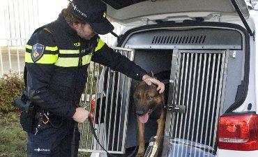 Nieuwegein – Eigenaar hond bijtincident heeft zich gemeld
