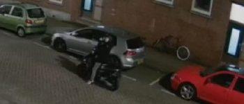 Rotterdam – Gezocht – Wie herkent schutter woning Transvaalstraat?