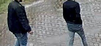 Nijkerk – Gezocht – Mannen betrapt tijdens woninginbraak