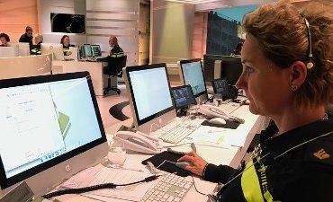 Nederland – Opsporing Verzocht: schietpartij Rotterdam
