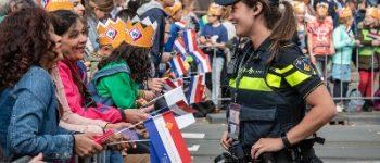 Den Haag – Beeldverslag Prinsjesdag