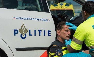 Rotterdam – Meer getuigen en beelden gezocht van incident bij trouwstoet