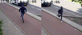 Amsterdam – Gezocht – Overval koerier Kamperfoelieweg