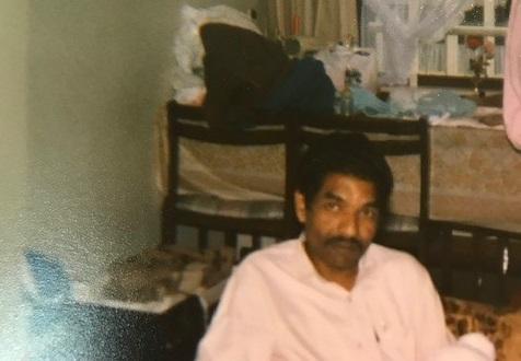 Rotterdam – Gezocht – Wie vermoordde Aziz Muhammad?