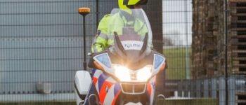 Den Haag/Rotterdam/Noordwijkerhout – Drie mannen aangehouden door EVA-team