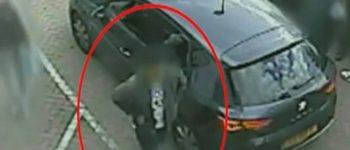 Hilversum – Gezocht – Diefstal drugs uit politieauto in Hilversum