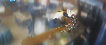 Hilversum – Gezocht – Manipulatie fruitmachine Hilversum