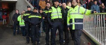 Nederland – Vuurwerk nog steeds met afstand meest voorkomende incident rond voetbal