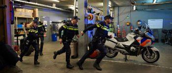 Den Haag – Getuigen gezocht van overval avondwinkel