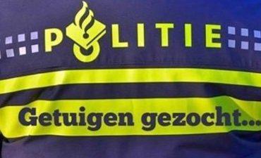 Utrecht – Brandstichting sportschool Utrecht; politie zoekt getuigen