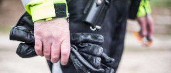 Den Haag – Slachtoffer overleden na verkeersongeval
