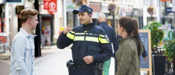 Papendrecht – Politie zoekt getuigen van overval supermarkt Papendrecht