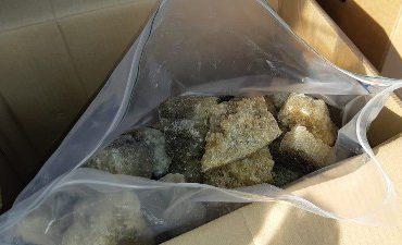 Driebergen, Liempde – MDMA met straatwaarde van ongeveer 100 miljoen aangetroffen in huurbus