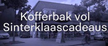 Nederland – Echte politieverhalen: Kofferbak vol Sinterklaascadeaus