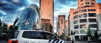 Eindhoven/Nuenen – Man aangehouden na inrijden op agent