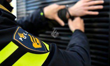 Utrecht – Politie houdt twee verdachten aan voor heling / diefstal van fiets