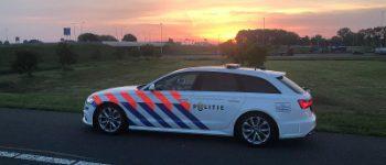 Driebergen, Heerlen – Gestolen Belgische oplegger ontdekt op de A76