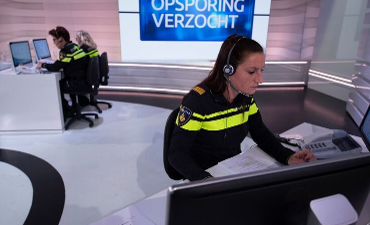 Nederland – Opsporing Verzocht: schietpartij Schiedam