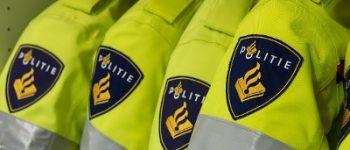 Almere – Jongen beroofd van spullen in Almere