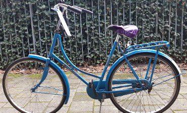 Amsterdam – Wie is er van deze fiets bestolen?