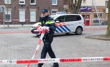 Ridderkerk – Twee mannen aangehouden na vondst tientallen kilo's drugs Ridderkerk