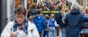 Amsterdam – Politie en OM spelen capaciteit vrij met nieuwe aanpak winkeldiefstal