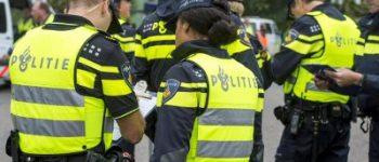 Rotterdam – Politie zoekt overvaller met donkere Ford Ka