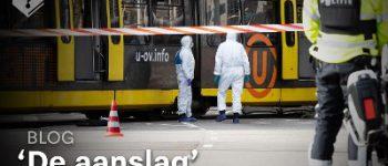 Utrecht – Blog: De aanslag