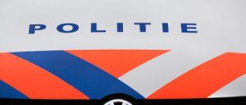 Hoorn – Man aangehouden na achtervolging in Hoorn
