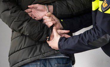 Heerlen – Politie houdt twee inbrekers op heterdaad aan