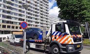 Amsterdam – Drie aanhoudingen na vondst 54 kilo cocaïne