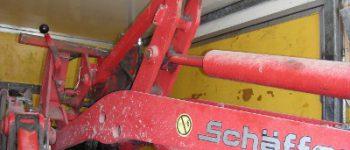 Driebergen, Hoogeveen – Gestolen mini-shovels aangetroffen bij transportcontrole