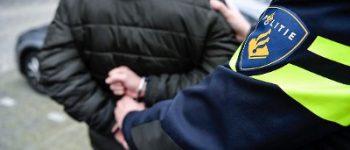 Voorburg – Politie houdt twee verdachten overval Primera aan