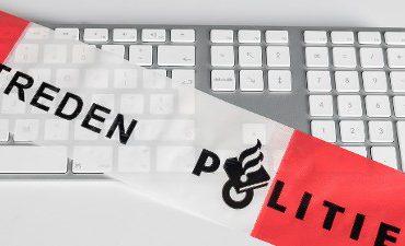 Veenendaal – Aanhouding cybercrimineel voor afpersing bedrijven