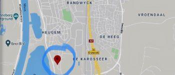 Maastricht – Getuigen gezocht van schietincident Maastricht