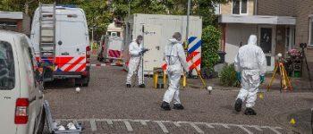 Almere – Man raakt gewond bij schietincident