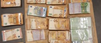 Amsterdam – Vier aanhoudingen voor handel in verdovende middelen