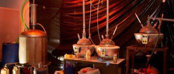 Oost-Nederland – Politie ontdekt meer drugslabs in Oost-Nederland