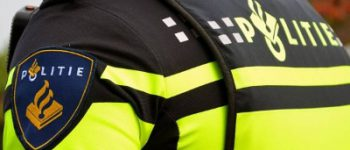 Amsterdam – Straatrover aangehouden