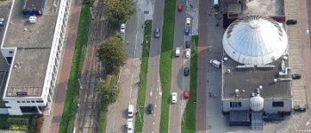 Rotterdam – Bewoners Ommoord blij met verkeerscontrole
