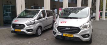 Rotterdam – BOA's van de RET vervoeren zelfstandig arrestanten vanaf 1 oktober
