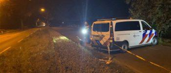 Rijsbergen – Twee arrestaties na steekincident in Rijsbergen
