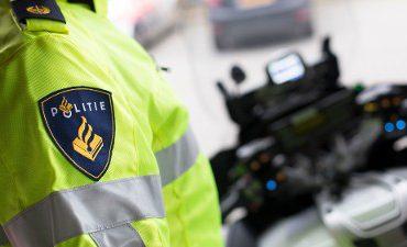 Haarlem – Aangehouden met vals geld