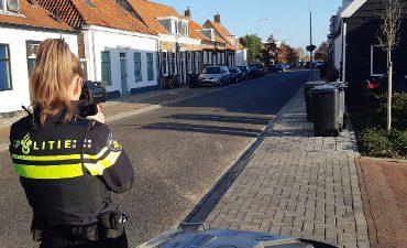 Middelburg – Politie controleert na klachten bewoners