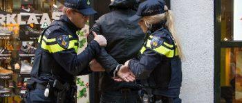 Noord-Groningen – Aanhouding na meerdere diefstallen in Noord-Groningen