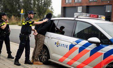 Den Haag – Verdachte van diefstal scootmobielen in hechtenis
