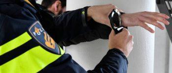 Eindhoven – 18-jarige verdachte van rellen aangehouden