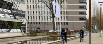Tilburg, Middelburg, Breda, Rooosendaal – Minder overvallen, woningbraken en straatroven maar  meer Cybercrime