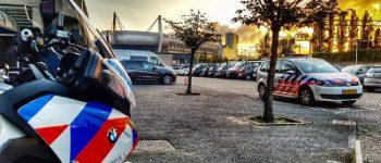 Eindhoven – Vrouw op straat gestoken; politie zoekt getuigen