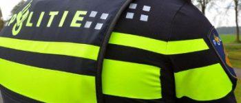 Almere – Politie zoekt grijze scooter na poging overval Almere